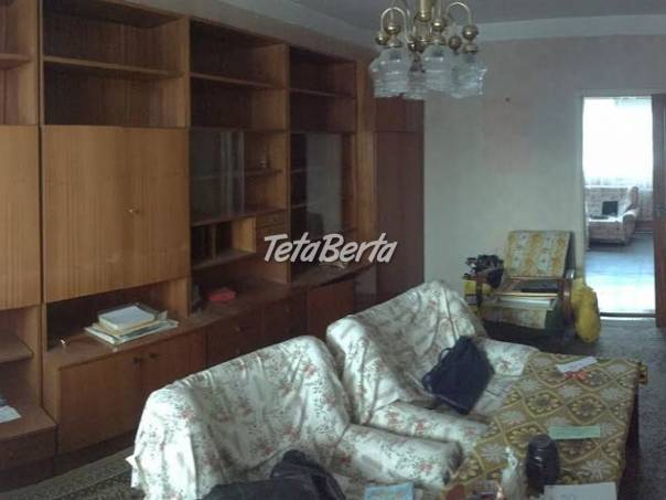 Predaj 3 izb. byt Bilikova ulica, Dúbravka, foto 1 Reality, Byty | Tetaberta.sk - bazár, inzercia zadarmo