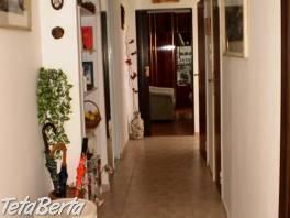 Prenajmem v BA zrekonštr., zariadený, slnečný 2-izb. byt s výhľadom do parku , Reality, Byty  | Tetaberta.sk - bazár, inzercia zadarmo