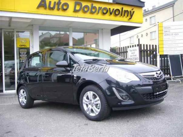 Opel Corsa ENJOY EDICE 150 5DR A12XER 0028QRL6, foto 1 Auto-moto, Automobily | Tetaberta.sk - bazár, inzercia zadarmo