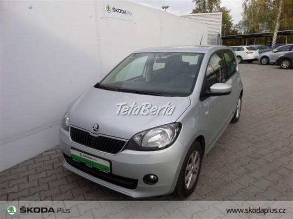 Škoda Citigo 1,0 MPI / 44 kW Elegance, foto 1 Auto-moto, Automobily   Tetaberta.sk - bazár, inzercia zadarmo