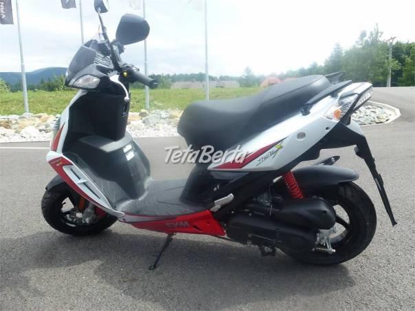 SYM Jet Sport XR 50, foto 1 Auto-moto | Tetaberta.sk - bazár, inzercia zadarmo