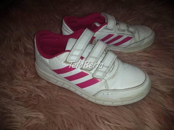 Adidas topánky, foto 1 Hobby, voľný čas, Ostatné | Tetaberta.sk - bazár, inzercia zadarmo
