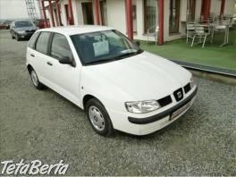 Seat Ibiza 1,4 i,digiklima,serviska,tažné , Auto-moto, Automobily  | Tetaberta.sk - bazár, inzercia zadarmo