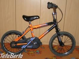 Detský bicykel 16 , Pre deti, Ostatné  | Tetaberta.sk - bazár, inzercia zadarmo