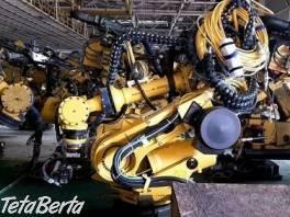 Fanuc R-2000ib/210f , Obchod a služby, Stroje a zariadenia  | Tetaberta.sk - bazár, inzercia zadarmo