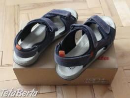 Predám športové kožené sandále Baťa č.39 , Pre deti, Detská obuv  | Tetaberta.sk - bazár, inzercia zadarmo