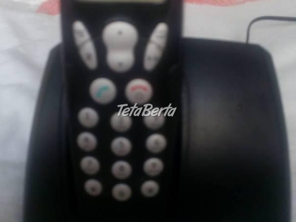Pevná linka bezdrôtová, foto 1 Elektro, Pevné linky a faxy | Tetaberta.sk - bazár, inzercia zadarmo