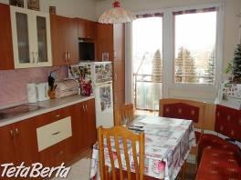 Výmena 3i bytu na Mazorníku za 2i v Brezne meste