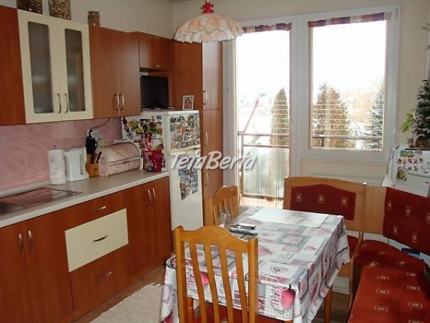 Výmena 3i bytu na Mazorníku za 2i v Brezne meste, foto 1 Reality, Byty | Tetaberta.sk - bazár, inzercia zadarmo