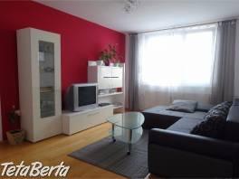 Prenájom pekný 2 izbový byt, Rezedová ulica, Bratislava II. Ružinov