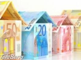 Financná pomoc jednotlivcom , Obchod a služby, Financie  | Tetaberta.sk - bazár, inzercia zadarmo