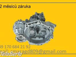 Převodovka VW Polo, Fox 1.2 TDI JPU  , Náhradné diely a príslušenstvo, Automobily  | Tetaberta.sk - bazár, inzercia zadarmo