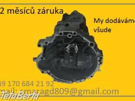 Převodovka VW Passat B5 1.9 TDI FRK 130ks  , Náhradné diely a príslušenstvo, Automobily  | Tetaberta.sk - bazár, inzercia zadarmo