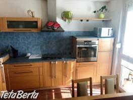 GRAFT ponúka 3-izb. byt Gercenova ul. – Petržalka