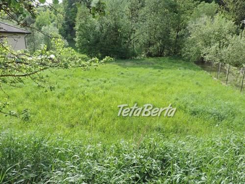 RE01021112 Pozemok / Orná pôda (Predaj), foto 1 Reality, Byty | Tetaberta.sk - bazár, inzercia zadarmo