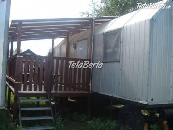 Ubytovanie v areáli kúpaliska Vadaš v Štúrove, foto 1 Hobby, voľný čas, Šport a cestovanie | Tetaberta.sk - bazár, inzercia zadarmo