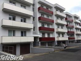 2-izbový byt, BA - Hanácka ulica, 62 m2, loggia, balkón.