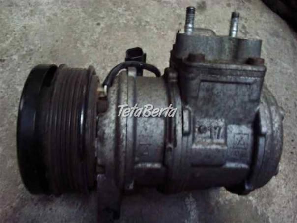 Chrysler Grand Voyager Klimakompresor -3,3/3,8, foto 1 Auto-moto | Tetaberta.sk - bazár, inzercia zadarmo
