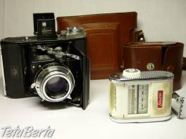 Starožitné obrazy a fotoaparáty , Elektro, Foto  | Tetaberta.sk - bazár, inzercia zadarmo