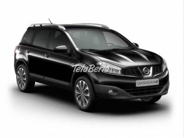 Nissan Qashqai Qashqai+2 2WD I-WAY+AVM, foto 1 Auto-moto, Automobily | Tetaberta.sk - bazár, inzercia zadarmo