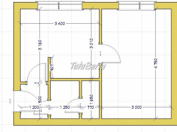 RE0102917 Byt / 1-izbový (Predaj), foto 1 Reality, Byty | Tetaberta.sk - bazár, inzercia zadarmo