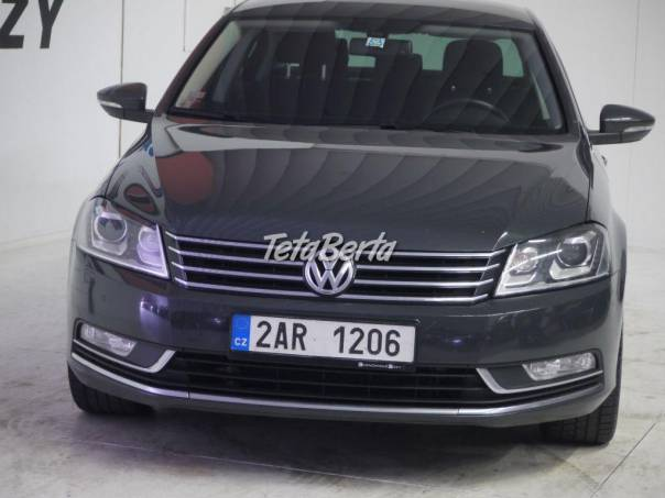 Volkswagen Passat 2.0 TDI/REZERVOVÁNO/, foto 1 Auto-moto, Automobily   Tetaberta.sk - bazár, inzercia zadarmo