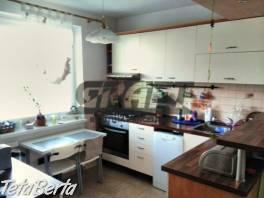 RK-GRAFT ponúka 4-izb. byt v RD Nové záhrady - Ružinov