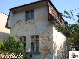 Predáme rodinný dom, Žilina - Strážov, R2 SK. , Reality, Domy  | Tetaberta.sk - bazár, inzercia zadarmo