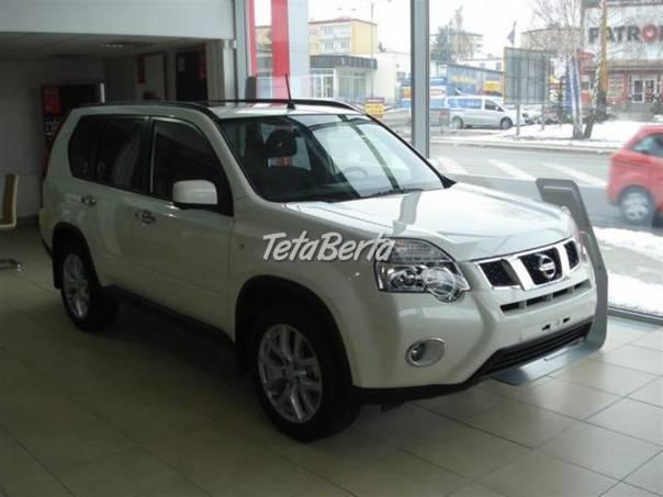 Nissan X-Trail SE I-WAY Spe.version, foto 1 Auto-moto, Automobily | Tetaberta.sk - bazár, inzercia zadarmo