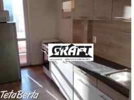 GRAFT ponúka 4-izb. byt ul. Čsl. parašutistov - Nové Mesto , Reality, Byty  | Tetaberta.sk - bazár, inzercia zadarmo