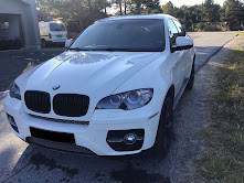 BMW X6. , Auto-moto, Automobily  | Tetaberta.sk - bazár, inzercia zadarmo