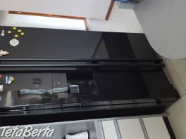 Chladnička na predaj , Elektro, Chladničky, umývačky a práčky  | Tetaberta.sk - bazár, inzercia zadarmo