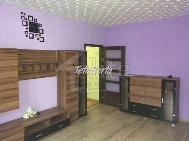 RE05022 Byt / 2-izbový (Predaj), foto 1 Reality, Byty | Tetaberta.sk - bazár, inzercia zadarmo