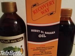 Prírodný egyptský olej z čierneho kmínu.  , Móda, krása a zdravie, Starostlivosť o zdravie  | Tetaberta.sk - bazár, inzercia zadarmo