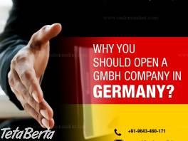 Keep yourself ready with company secretary service before register a company in Germany , Obchod a služby, Ostatné    Tetaberta.sk - bazár, inzercia zadarmo