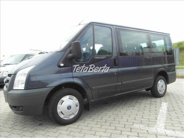 Ford Transit 2,2 9 míst 2x klima,č.71., foto 1 Auto-moto, Automobily   Tetaberta.sk - bazár, inzercia zadarmo