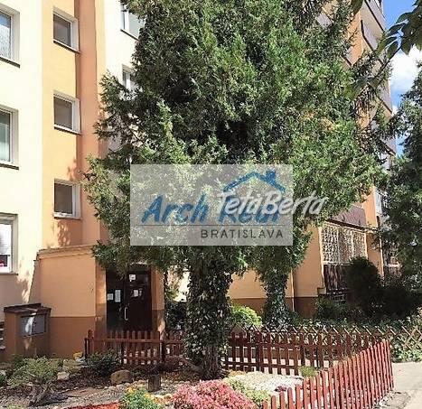 Ponúkame na predaj 3 - izbový byt ul. Banšelova, Ružinov - Trnávka, Bratislava II. , foto 1 Reality, Byty   Tetaberta.sk - bazár, inzercia zadarmo