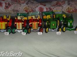 Predám KDN-KOVAP traktory , Hobby, voľný čas, Umenie a zbierky    Tetaberta.sk - bazár, inzercia zadarmo