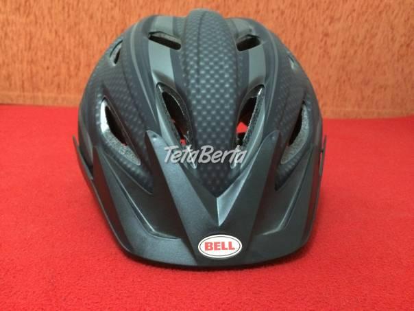 Predám novú helmu / prilbu na bicykel, foto 1 Hobby, voľný čas, Šport a cestovanie   Tetaberta.sk - bazár, inzercia zadarmo