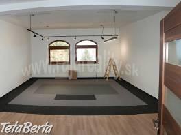 Kancelária 39 m2 , Reality, Kancelárie a obch. priestory    Tetaberta.sk - bazár, inzercia zadarmo