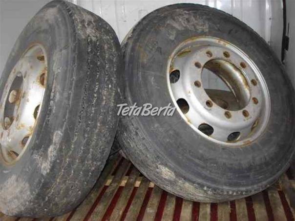 pneu 295/80 R 22,5, foto 1 Auto-moto | Tetaberta.sk - bazár, inzercia zadarmo