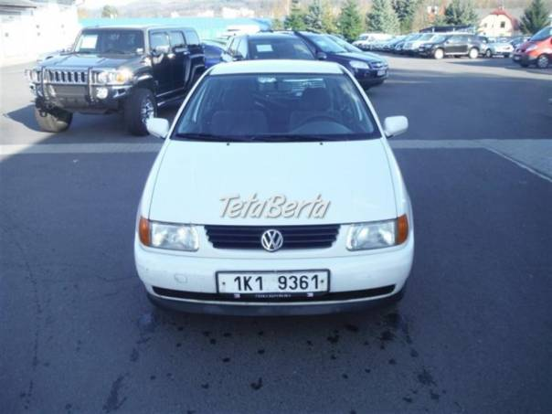 Volkswagen Polo 1.0, foto 1 Auto-moto, Automobily | Tetaberta.sk - bazár, inzercia zadarmo