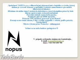 Elektrikár , Práca, Práca v zahraničí  | Tetaberta.sk - bazár, inzercia zadarmo