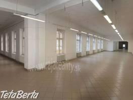 Obchodný priestor na Hlavnej ulici , Reality, Kancelárie a obch. priestory  | Tetaberta.sk - bazár, inzercia zadarmo