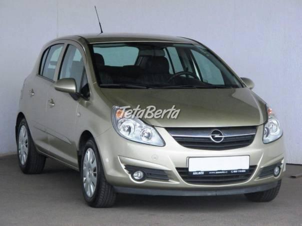 Opel Corsa 1.2, foto 1 Auto-moto, Automobily | Tetaberta.sk - bazár, inzercia zadarmo