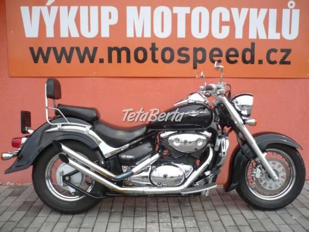 Suzuki VL 800 Volusia / Boulevard C50 , foto 1 Auto-moto   Tetaberta.sk - bazár, inzercia zadarmo
