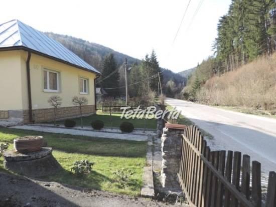 RE01021109 Rekreačný objekt / Chalupa (Predaj), foto 1 Reality, Chaty, chalupy | Tetaberta.sk - bazár, inzercia zadarmo