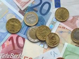 ponuka peňažnej pôžičky , Auto-moto, Autoservis  | Tetaberta.sk - bazár, inzercia zadarmo