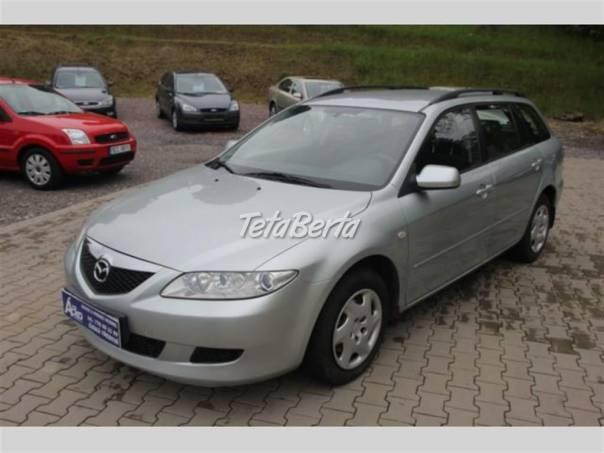 Mazda 6 2,0Di, foto 1 Auto-moto, Automobily   Tetaberta.sk - bazár, inzercia zadarmo