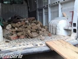 Búracie práce , odvoz sute , vypratávanie , Dom a záhrada, Stavba a rekonštrukcia domu  | Tetaberta.sk - bazár, inzercia zadarmo